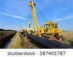 kalush  ukraine   august 30  ... | Shutterstock . vector #287401787