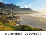 Camps Bay Beach In Cape Town ...