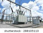 High Voltage Power Transformer...