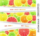 Fruity Slices Chaotically Mixe...