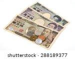 Japanese Money Yen Banknote An...