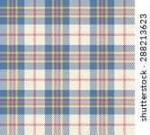 plaid fashion wallpaper vector... | Shutterstock .eps vector #288213623