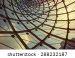 abstract structure | Shutterstock . vector #288232187