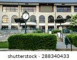 lexington  kentucky. usa. june... | Shutterstock . vector #288340433