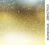 golden background. vertical...   Shutterstock . vector #288427013