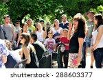 cardet  france   may 25 ...   Shutterstock . vector #288603377