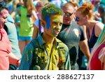 kaliningrad  russia   june 12 ... | Shutterstock . vector #288627137