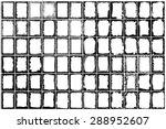 set of grunge 72 vector  grunge ... | Shutterstock .eps vector #288952607
