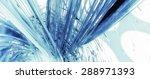 3d abstract background | Shutterstock . vector #288971393