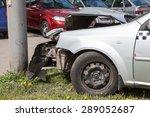 st. petersburg  russia   circa... | Shutterstock . vector #289052687