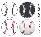 Baseballs Is An Illustration O...