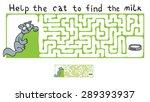 Vector Maze  Labyrinth...