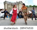 Provins  France   June 23  201...