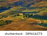 Pienza Toscana Italy  Road To...