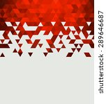 abstract technology background  ... | Shutterstock .eps vector #289646687