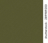 Seamless Olive Green Op Art...