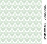 the geometric pattern with... | Shutterstock .eps vector #290003003