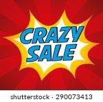 commercial label design  vector ...   Shutterstock .eps vector #290073413
