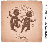 Gemini Zodiac Sign Horoscope...