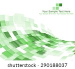 Abstract Checkered Pattern. Ep...
