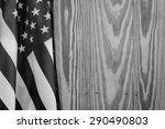 independence day 4 july america ... | Shutterstock . vector #290490803