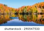 Autumn Landscape In  Seven...