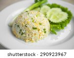 Fried Rice  Thai Cuisine