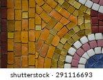 mosaic | Shutterstock . vector #291116693