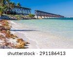 Broken Bridge Bahia Honda Stat...
