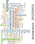 background concept wordcloud... | Shutterstock . vector #291252413
