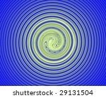 one abstract image of green... | Shutterstock . vector #29131504