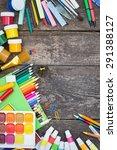 Items For Children's Creativit...