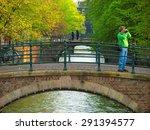 Amsterdam  Netherlands  The  ...