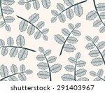tree backgrounds retro... | Shutterstock .eps vector #291403967