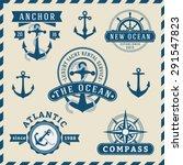 Nautical  Navigational ...