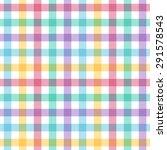Seamless Multicolored Checkere...