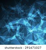 new model technology of...   Shutterstock .eps vector #291671027