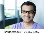 closeup headshot portrait ...   Shutterstock . vector #291696257