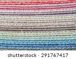 Rolls Of Colorful Cotton Fabri...