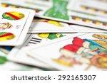 zagreb  croatia   june 20  2015 ... | Shutterstock . vector #292165307