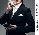 Femme Fatale Concept. Marlene...