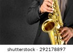 Jazz  Musical Band  Saxophone.