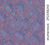 seamless geometric pattern....   Shutterstock .eps vector #292358243