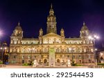 Glasgow City Chambers And...