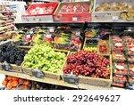 bangkok  thailand   january 30  ... | Shutterstock . vector #292649627