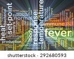 background concept wordcloud... | Shutterstock . vector #292680593