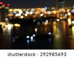 blurred background  | Shutterstock . vector #292985693