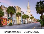Charleston  South Carolina  ...