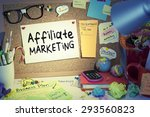 Small photo of Affiliate Marketing