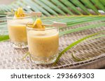 Pineapple Smoothie Healthy...